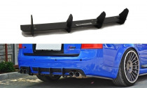 Maxton Design Zadní difuzor Audi RS6 C5
