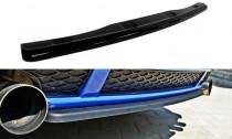 Maxton Design Spoiler zadního nárazníku Audi RS6 C5 - texturovaný plast