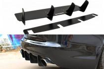 Maxton Design Zadní difuzor Audi RS6 C6