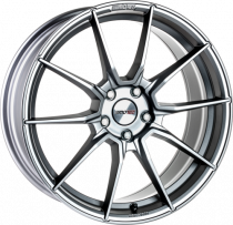MOTEC Ultralight 19x8,5 ET43 5x112 alu kola