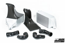 Do88 Intercooler kit Porsche 911 997.2 Turbo & Turbo S 3,8T H6