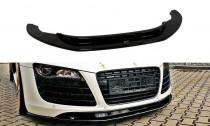 Maxton Design Spoiler předního nárazníku Audi R8 Mk1 - texturovaný plast