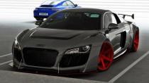 Maxton Design Body kit Audi R8 Mk1