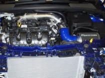 Sportovní sání Ford Focus ST250 2,0T Ecoboost FMINDST250 PiperCross Forge Motorsport - Modrá