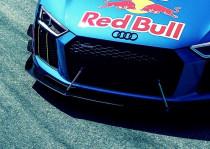 Maxton Design Spoiler předního nárazníku Racing Audi R8 Mk2