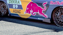 Maxton Design Prahové lišty Racing Audi R8 Mk2