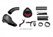 Eventuri Karbonové sportovní sání pro AUDI S4 S5 3,0 TFSI V6
