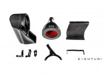 Eventuri Karbonové sportovní sání pro AUDI RS4 RS5 B9 2,9 TFSI V6