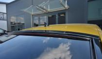 Maxton Design Rámeček zadního okna VW Arteon - texturovaný plast