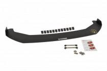 Maxton Design Spoiler předního nárazníku Racing VW Golf Mk7 GTI