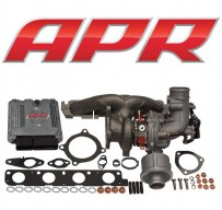 APR S3 K04 Turbokit 348hp a 460Nm AUDI A4 A5 B8 2,0 TFSI