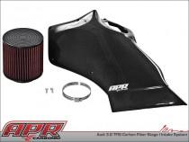 APR sportovní karbonové sání AUDI A4 A5 Q5 B8 3,2 4,2 FSI 3,0 TDI