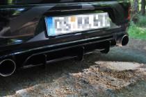 Maxton Design Zadní difuzor VW Golf Mk7 GTI Clubsport