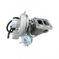 Turbodmychadlo BorgWarner EFR 7163 AL T4 TwinScroll 0.80 s WG