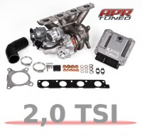 APR K04 Turbokit 2,0 TSI VW Golf 6 GTI Scirocco