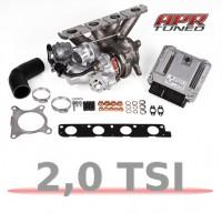 APR K04 Turbokit 2,0 TSI AUDI A3 TT