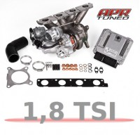 APR K04 Turbokit 1,8 TSI Škoda Octavia Superb Yeti