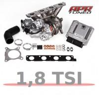 APR K04 Turbokit 1,8 TSI AUDI A3 TT