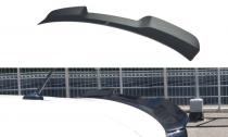 Maxton Design Nástavec střešního spoileru VW Polo Mk6 GTI - texturovaný plast