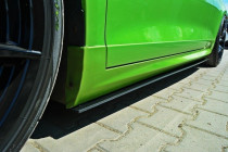 Maxton Design Prahové lišty Racing VW Scirocco R