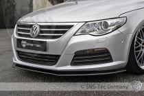 Lízátko pod přední nárazník VW Passat CC SRS-Tec