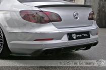 Zadní difuzor VW Passat CC SRS-Tec