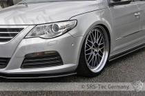 Rozšířené blatníky VW Passat CC SRS-Tec
