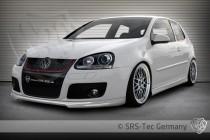 Lízátko pod přední nárazník R-Style VW Golf 5 GTI GT SRS-Tec