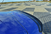 Maxton Design Nástavec střešního spoileru Seat Ibiza Mk2 Cupra Facelift - texturovaný plast