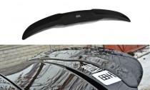 Maxton Design Nástavec střešního spoileru Seat Leon Mk2 - texturovaný plast