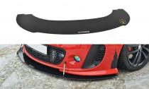 Maxton Design Spoiler předního nárazníku Racing Seat Leon Mk2 V.2