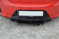 Maxton Design Zadní difuzor Seat Leon Mk2