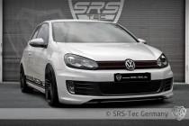 Nástavec předního nárazníku ED35-Style GT VW Golf 5 SRS-Tec