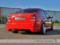 Zadní nárazník R-Style Clean VW Bora SRS-Tec