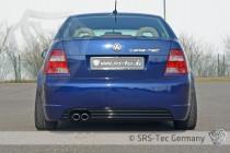 Zadní nárazník R-Style V6 VW Bora SRS-Tec