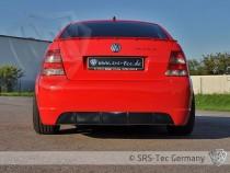 Zadní nárazník RS-Style Clean VW Bora SRS-Tec