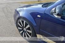 Rozšířené blatníky VW Bora SRS-Tec - S blinkry