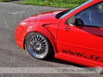 Rozšířené blatníky S2 VW Bora SRS-Tec - S blinkry