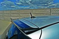 Maxton Design Nástavec střešního spoileru BMW 1 E87 - texturovaný plast