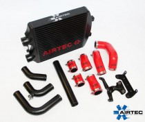 Airtec Intercooler kit pro Škoda Fabia RS 1,9 TDI PD 96kW ASZ