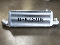 Intercooler kit pro 1,6 & 2,0 TDI Fabia Ibiza Polo A1 Toledo Darkside Developments
