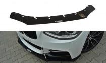 Maxton Design Spoiler předního nárazníku Racing BMW 1 F20/F21