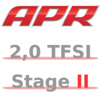 APR Stage 2 270hp 438Nm chiptuning KTM XBOW 2,0 TFSI