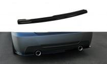 Maxton Design Spoiler zadního nárazníku BMW 3 E92 M-Paket - texturovaný plast