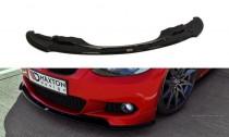 Maxton Design Spoiler předního nárazníku BMW 3 E92 M-Paket V.2 - texturovaný plast