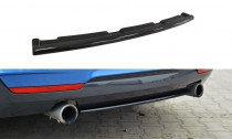 Maxton Design Spoiler zadního nárazníku BMW 4 F32 M-Paket - texturovaný plast