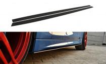 Maxton Design Prahové lišty Racing BMW 4 F32 M-Paket
