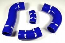Silikonové hadice tlakového vedení 2,0 TSI EA888 FMFMKTMK7 Forge Motorsport - Modrá