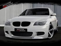 Maxton Design Přední nárazník Generation V BMW 5 E60/61