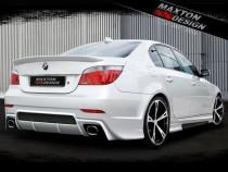 Maxton Design Zadní nárazník Generation V BMW 5 E60